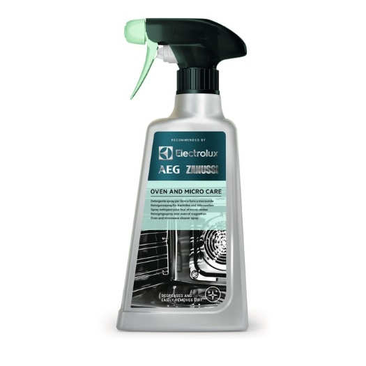 Detergente spray per forno Electrolux Oven e Micro care 500ml