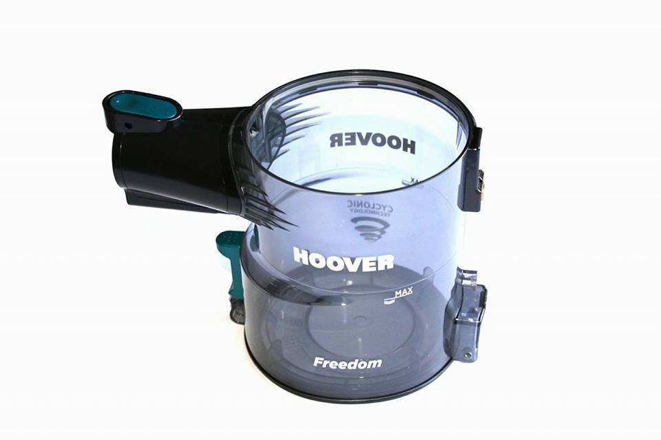 Contenitore polvere - Scatola ciclonica Hoover Freedom FD22BC011