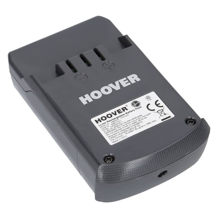 Batteria accumulatore Hoover Rhapsody RA22AFG RA22HCG