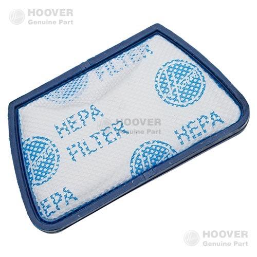 FILTRO ASPIRAPOLVERE MISTRAL HOOVER S112 35601237 MICROFILTRO ORIGINALE