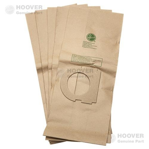 Sacchetti carta Hoover H5 originali Constellation 826 - 822 - 867 - 867A 5pz.