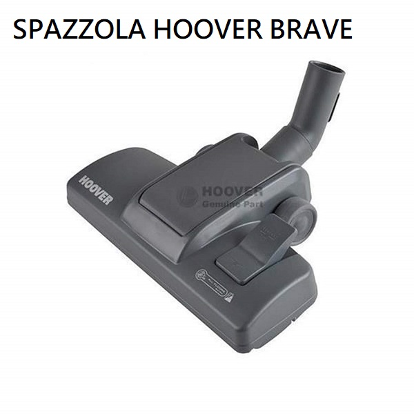 spazzola PAVIMENTI E TAPPETI hoover Capture , BRAVE G221EE 35601635