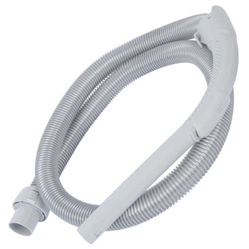 ZUP3810 ZUP3815 aspirapolvere ZUFCLASSTR vhbw tubo flessibile nero//argento 1,8m compatibile con Electrolux ZUFCLASSIW
